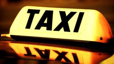 taxi-light rs